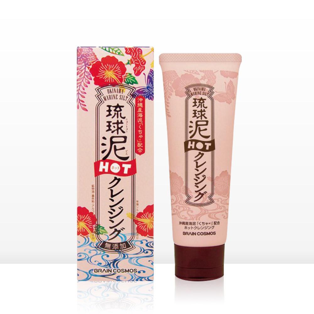 [出清價]琉球泥溫熱卸妝凝膠 有效期限2022/03/01