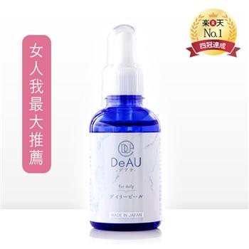 DeAU每日角質代謝肌底液 【女人我最大推薦】